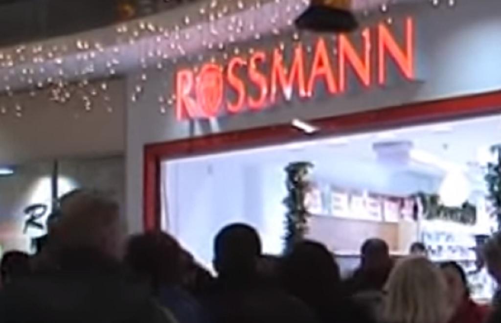 Szalona akcja Rossmanna na Black Friday! Nie wystarczy dla wszystkich, będzie wyścig
