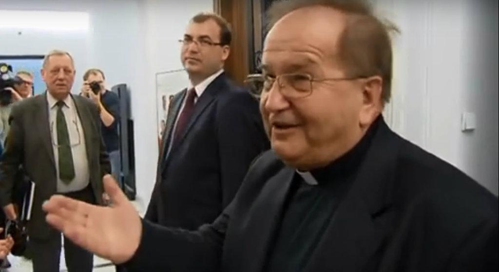 Rydzyk grzmi na polskich polityków! Nie uwierzycie, do kogo ich porównał
