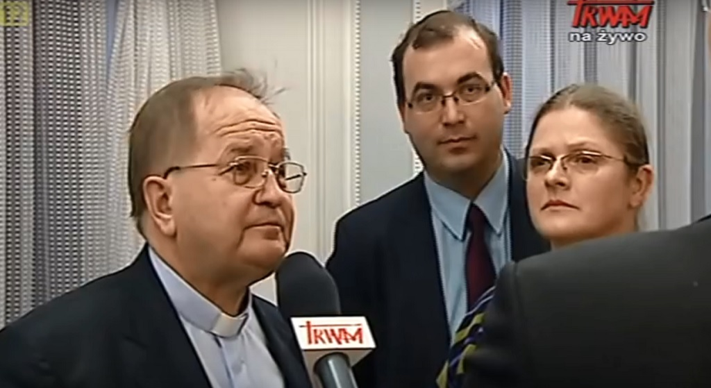 Rydzyk wystawi swoją listę wyborczą? Polacy powiedzieli, co o tym myślą