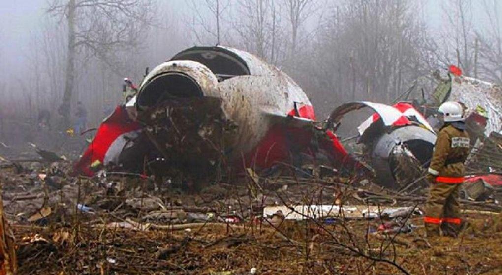 Prawda o katastrofie smoleńskiej pilota Jerzego Grzędzielskiego. Szokujące doniesienia