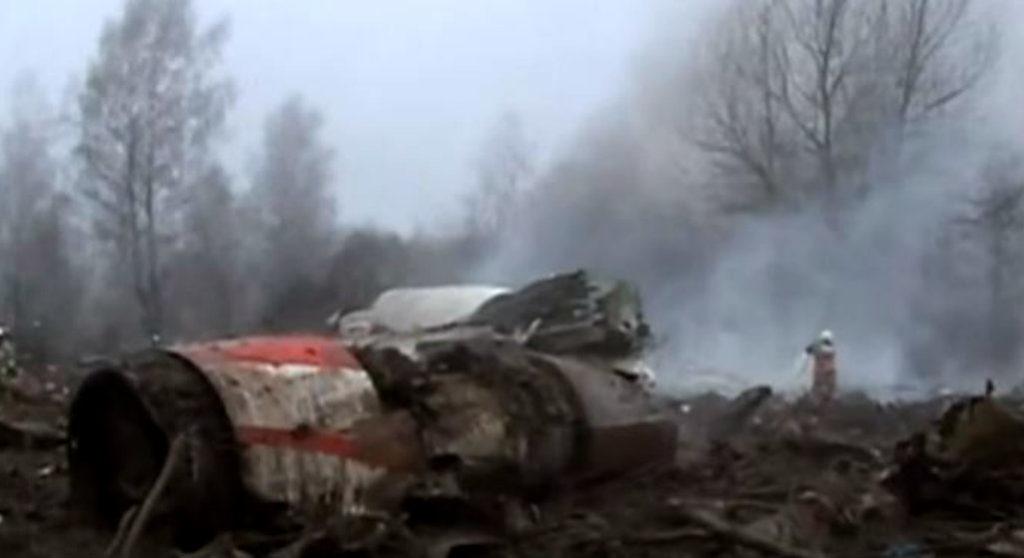 Katastrofa smoleńska ofiary: W 2010 roku pożegnaliśmy 96 osób