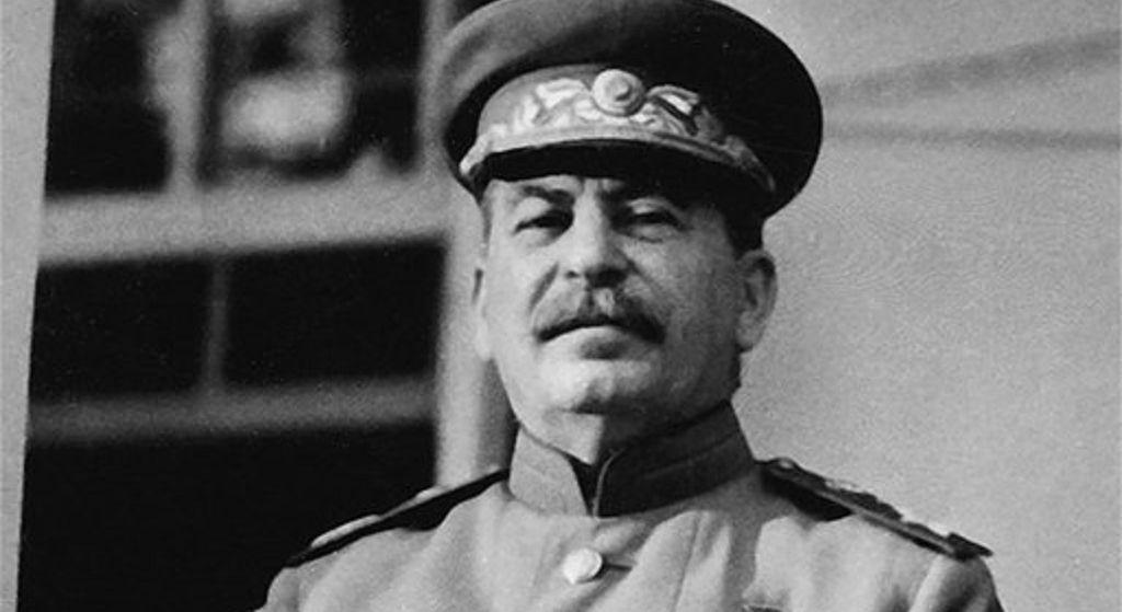 Na co umarł Stalin? W końcu podano prawdziwą przyczynę!