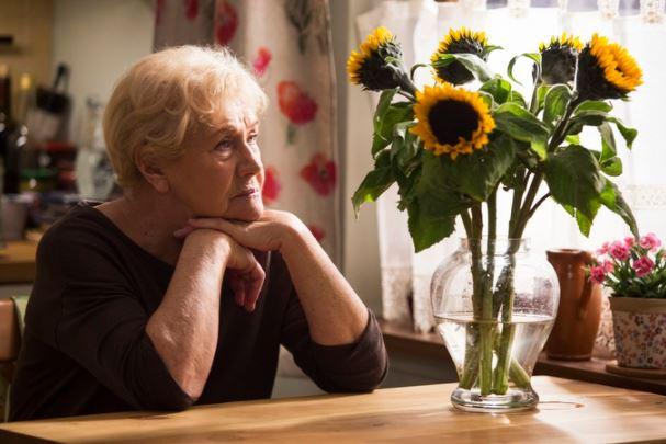 Wstrząsające wyznanie Teresy Lipowskiej. Musiała pogodzić się ze śmiercią