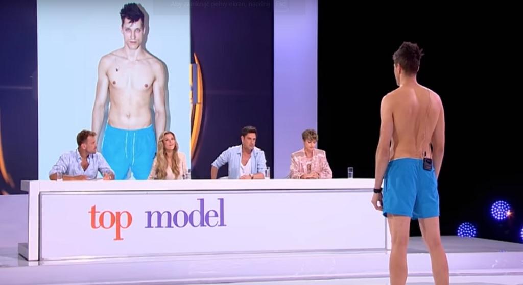Finałowa trójka Top Model zrobiła to po raz pierwszy w historii!