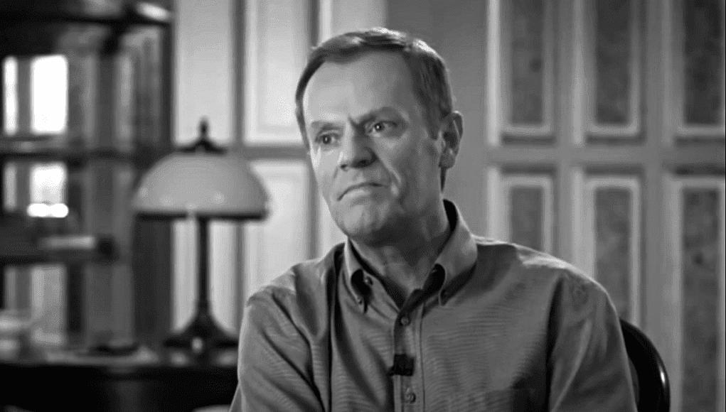 Donald Tusk załamany. Śmierć bliskiej osoby odebrała mu radość życia