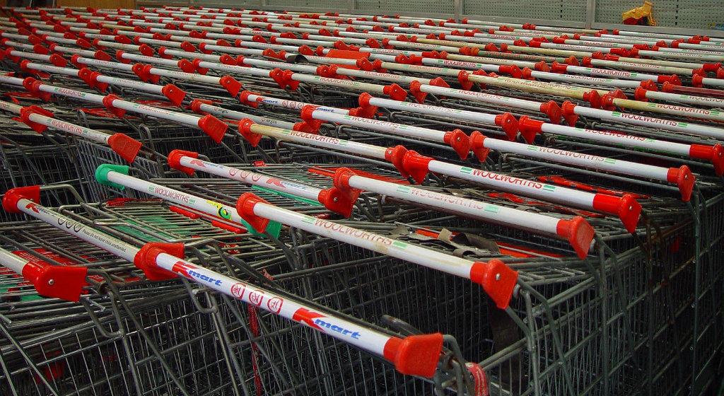 Zakupy będą tanie jak NIGDY! Czeka nas drastyczny spadek cen