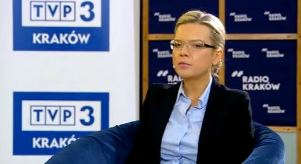 Wassermann jest niedouczona?! Słynny polityk ujawnia jej brak kompetencji