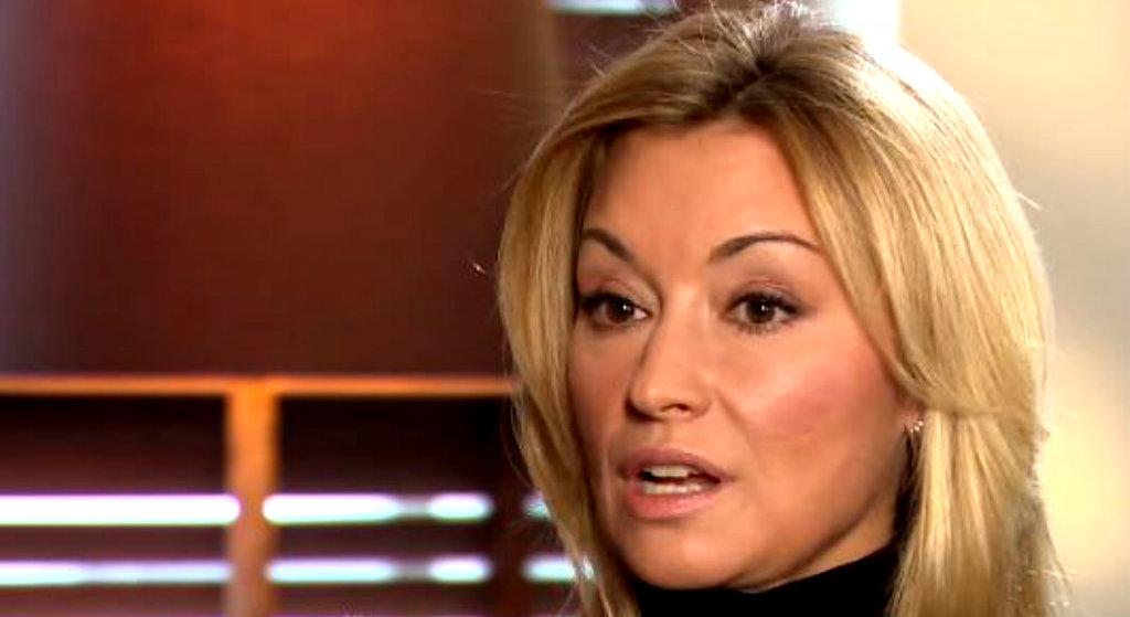 Martyna Wojciechowska pobita aż do krwi. Koszmarny horror