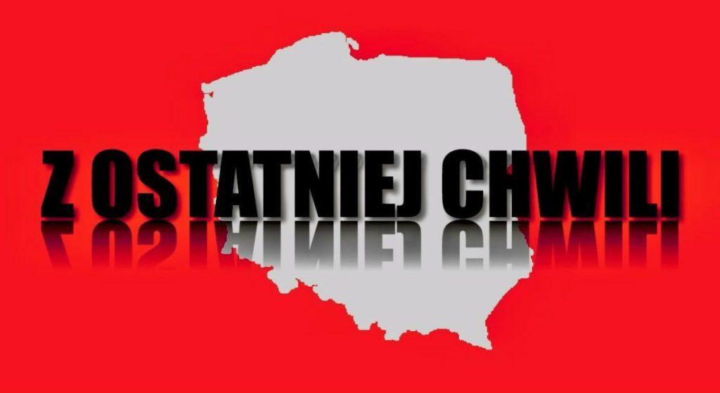 Najbliższa Kaczyńskiemu kobieta walczy o życie. Prezes modli się w kaplicy