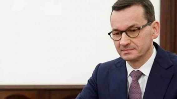 Kim jest żona Mateusza Morawieckiego? Premier ukrywa ją przed mediami
