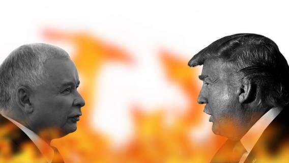 Właśnie wybuchł POTĘŻNY polsko-amerykański skandal dyplomatyczny! Powód ośmiesza Polskę