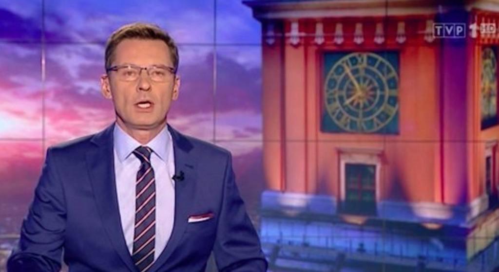 """Dramat Krzysztofa Ziemca! Wszystko przez """"Wiadomości"""" TVP"""