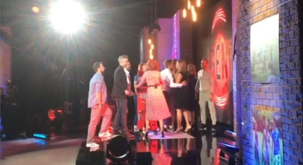 Skandal w hicie TVN! Gwiazdy zwyzywały się od idiotów