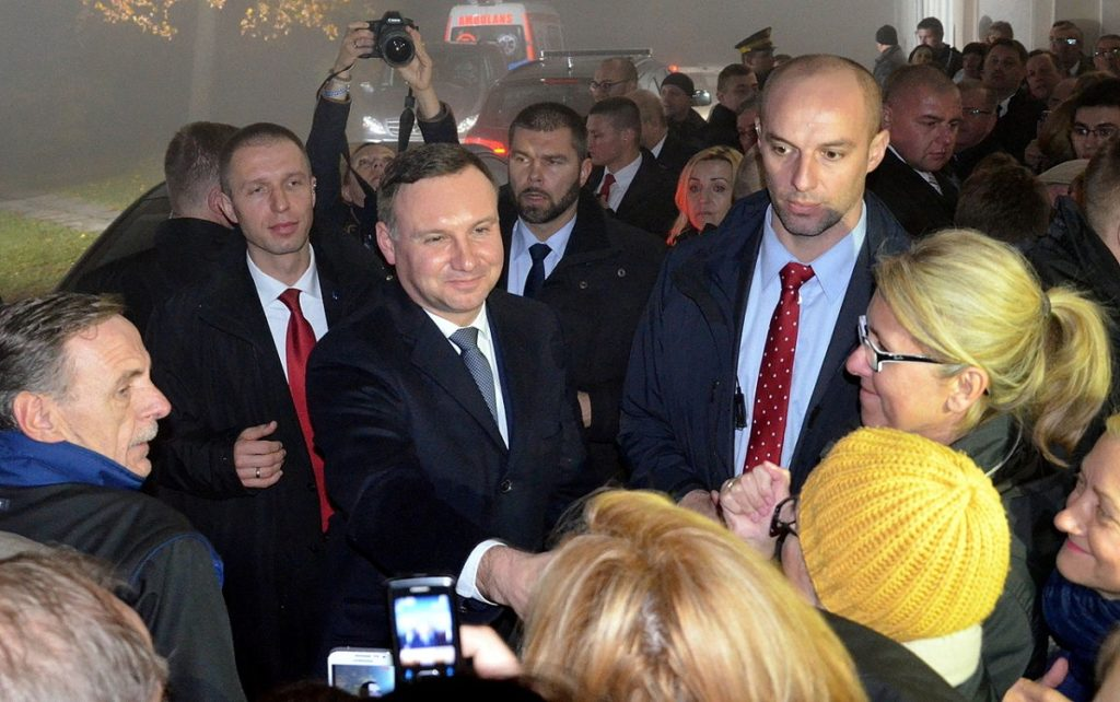 Co Andrzej Duda zrobił dla Polski? Ogromna krytyka prezydenta