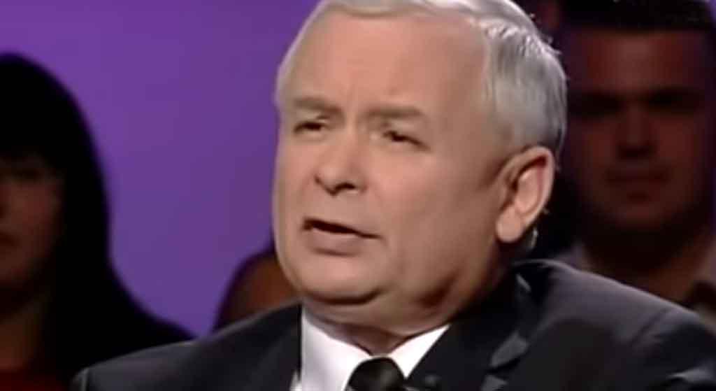 Jarosław Kaczyński: Rodzina prezesa PiS skrywa tajemnice