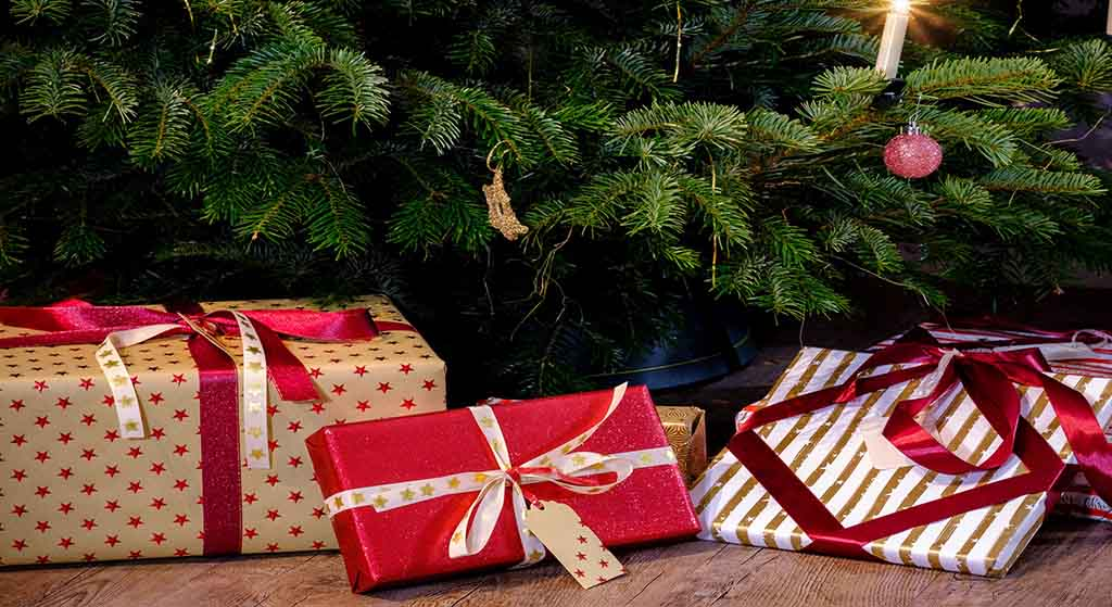 Jak zwrócić prezent? Jeśli Ci się nie spodobał, możesz go oddać do sklepu