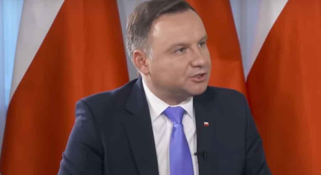 Co teraz zrobi Andrzej Duda? Cała Polska wstrzymała oddech