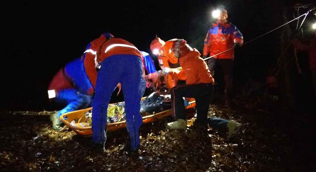 Ogromna tragedia w polskich górach. Nic nie dało się już zrobić