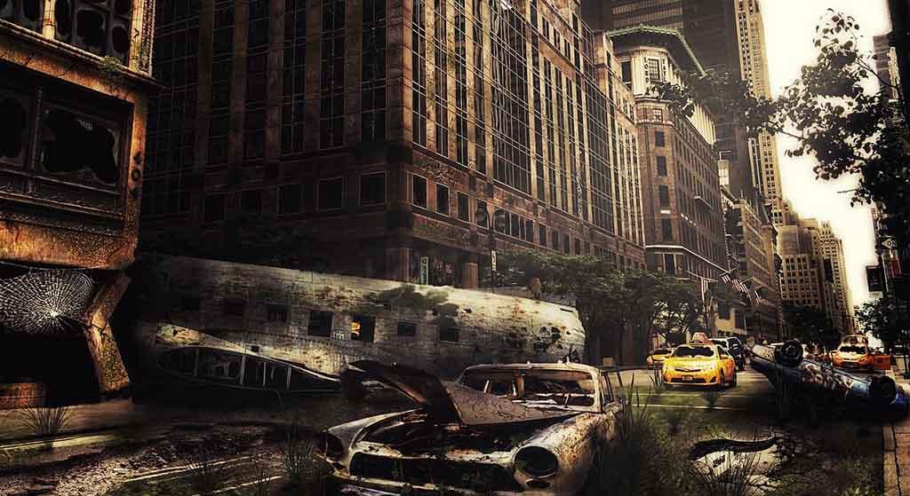 Kiedy będzie prawdziwy koniec świata? Wizje naukowców i jasnowidzów