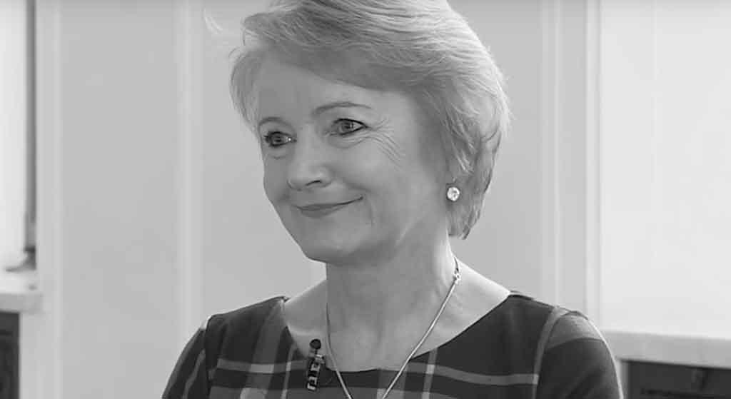 Posłanka PiS zmarła wczoraj w szpitalu. Wyjątkowo okrutne komentarze internautów, ręce opadają