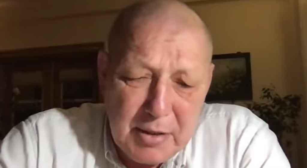 Światowa gwiazda poprosiła Jackowskiego o pomoc! Tragiczne doniesienia