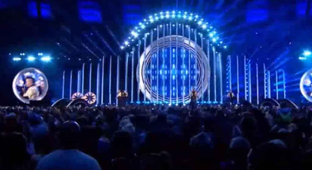 Największe gwiazdy disco polo na jednej scenie! Prawdziwa gratka dla fanów