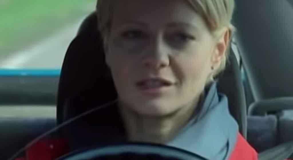 Małgorzata Kożuchowska ZNOWU wylądowała w kartonach! Fatum?