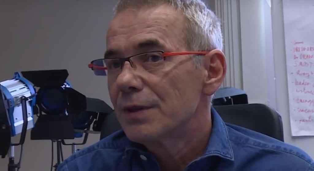 Dlaczego Robert Janowski odszedł z programu? Skandaliczne zachowanie TVP