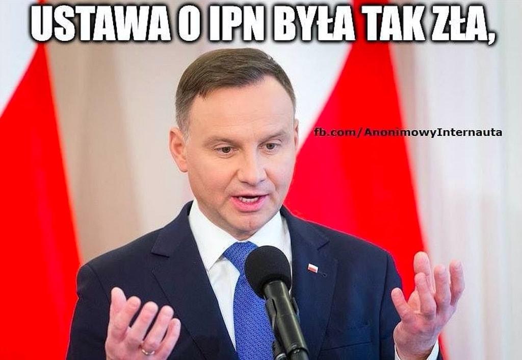 Andrzej Duda MEMY