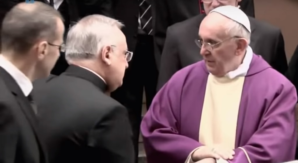 Mocne kroki Watykanu ws. pedofilii. Franciszek nie przyjmie duchownych, dopóki tego nie zrobią