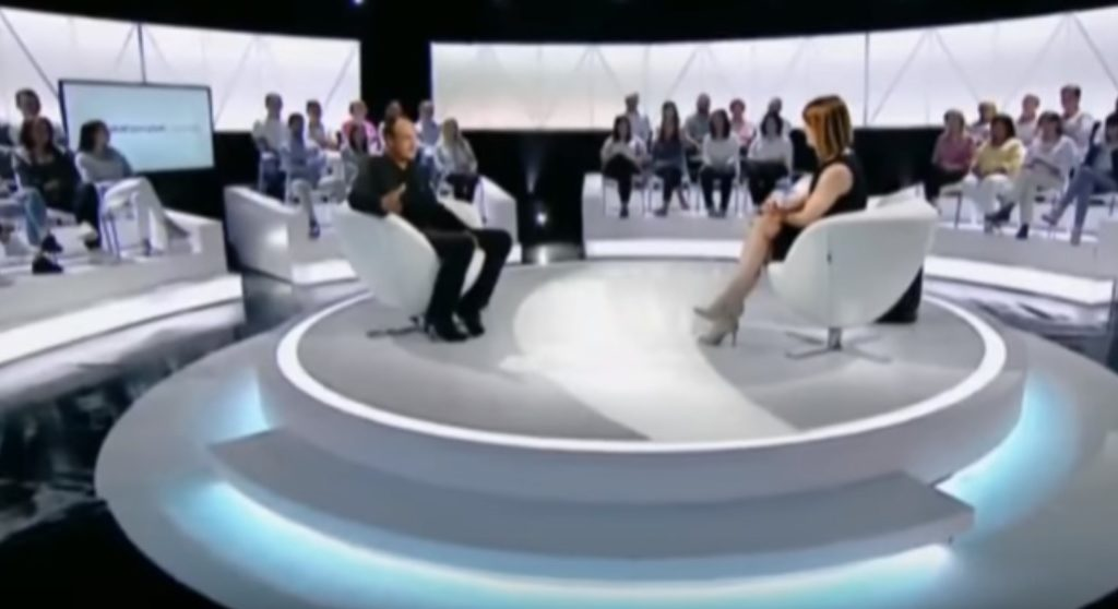 Gwiazda Polsatu przejdzie do TVP? Jest oficjalny komentarz