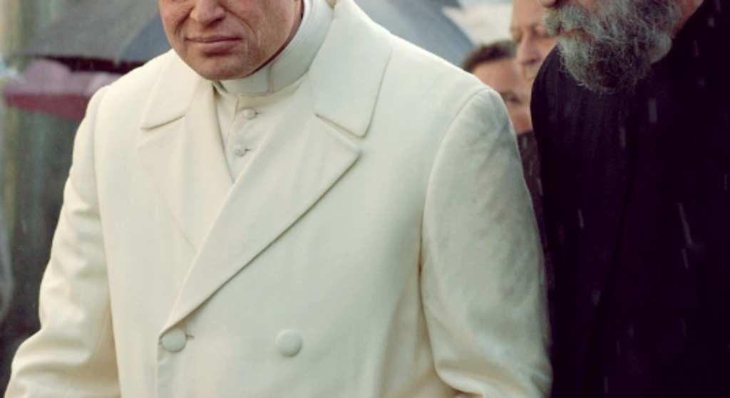 """Był papieżem, teraz oficjalnie będzie """"sku*wysynem"""""""