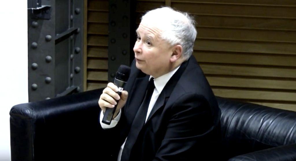"""PiS w furii, prawica spanikowana. """"Wszystkie pomniki Kaczyńskiego zostaną ZBURZONE"""""""