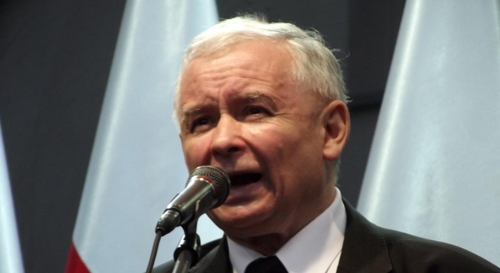 Ujawniono co Kaczyński NAPRAWDĘ robił podczas wybuchu stanu wojennego! Furia w PiS
