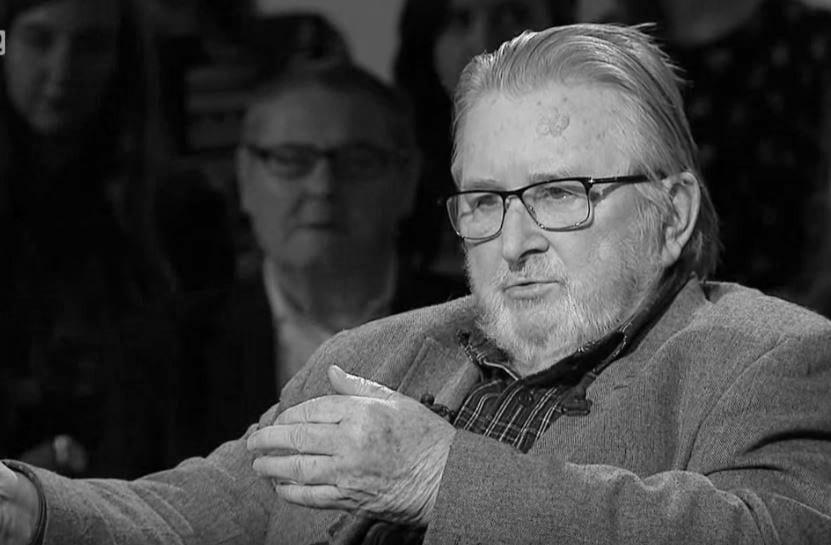 Kazimierz Kutz nie żyje. W zapomnieniu przegrał ze straszną chorobą
