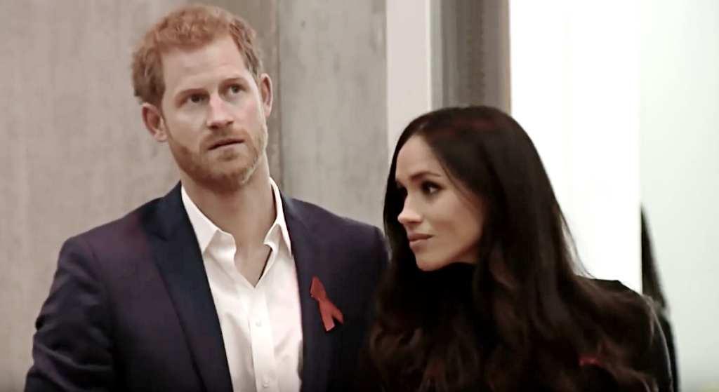 Meghan Markle niczym księżna Diana? Książę Harry jest przerażony, stracił cierpliwość