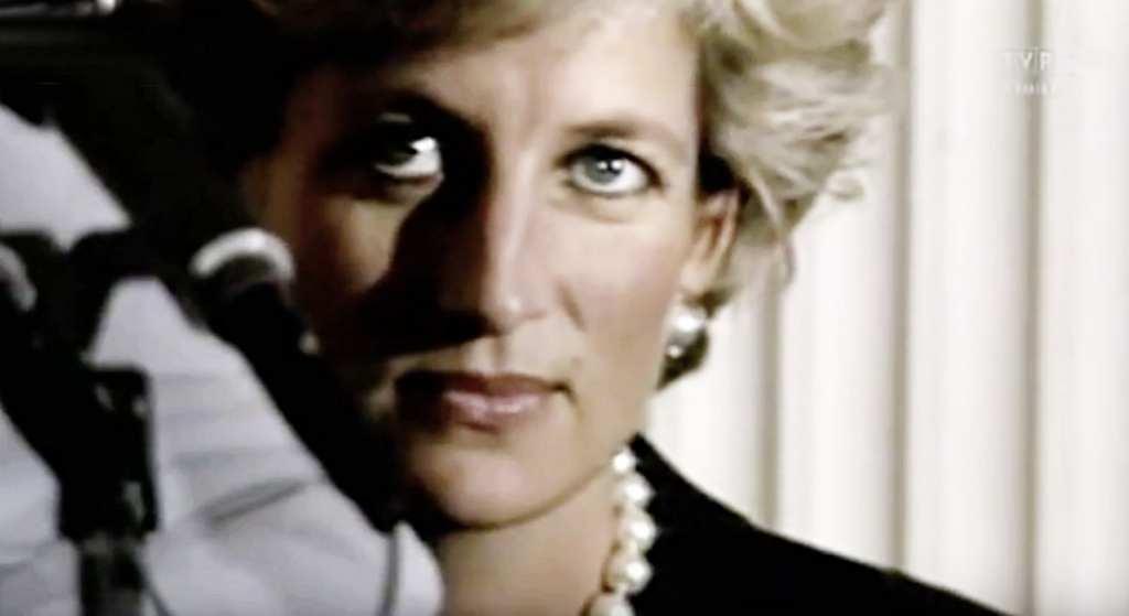 Księżna Diana przed śmiercią została potwornie upokorzona. Przykre