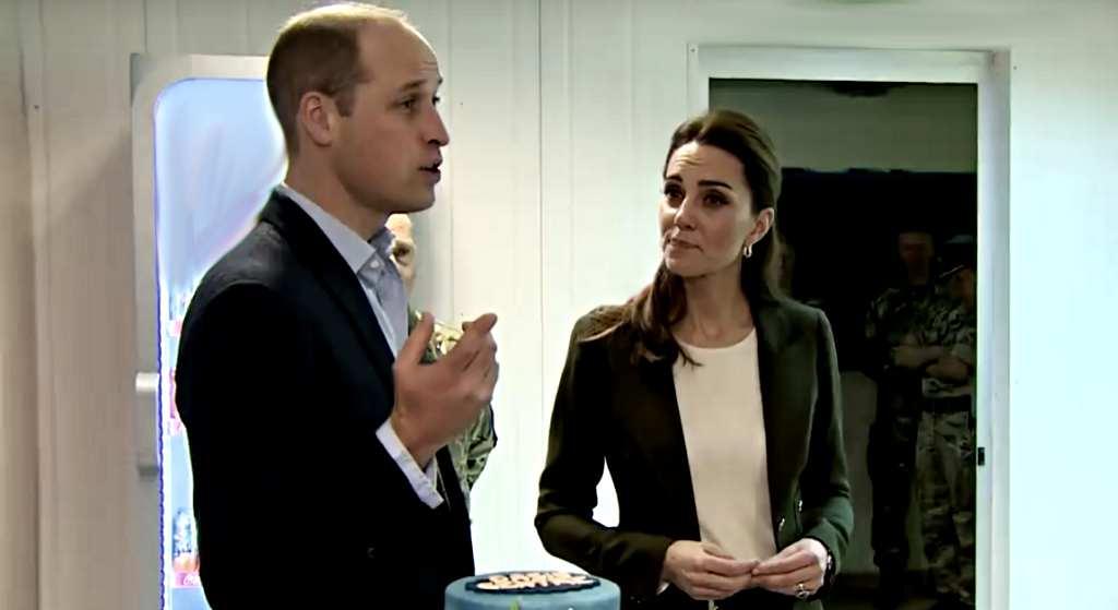 Książę William w przykrych słowach o swojej żonie. Takiego ciosu się nie spodziewała