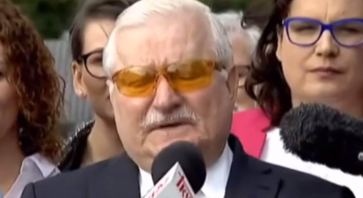Zrobili to za jego plecami! W sprawie Wałęsy zapadł ważny wyrok