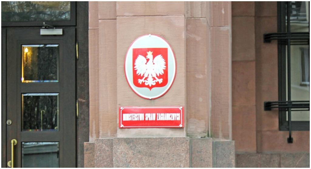 Gigantyczna wpadka polskiego MSZ! Wrzucili do sieci super tajne informacje