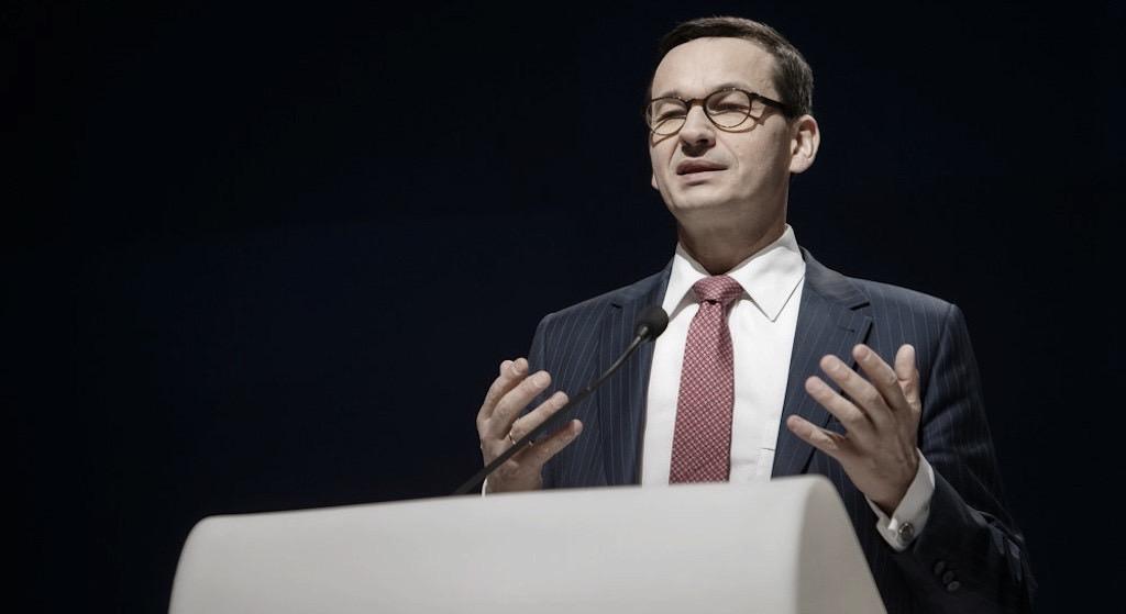 Ile zarabia Mateusz Morawiecki? Największa tajemnica premiera odkryta