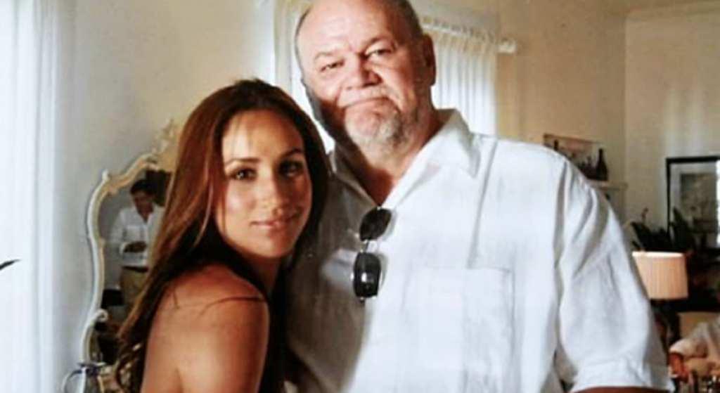 Ojciec ostatecznie pogrąży Meghan Markle? Ujawnił gigantyczny skandal