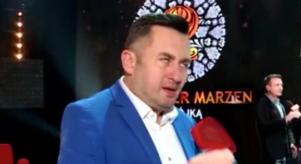 Norbi bezczelnie obraża fanów Janowskiego! Obrzydliwe nagranie