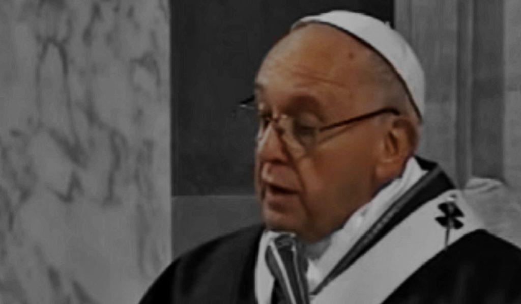 Mroczna strona papieża Franciszka? Kościół nie chce o tym mówić