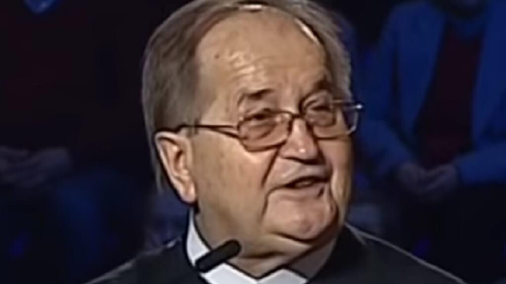 Tajna współpraca Macierewicza z Rydzykiem? Kaczyński w opałach