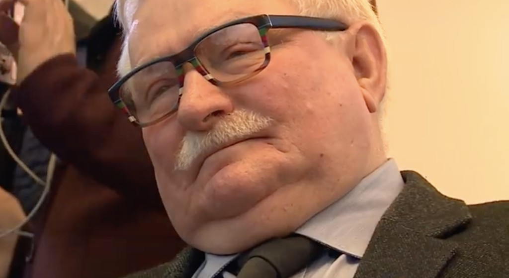 Wałęsa w szpitalu! Musiał być pilnie operowany