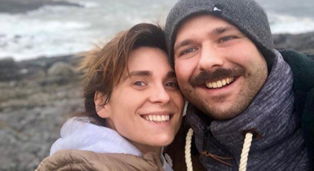 Sensacyjne doniesienia o Sławomirze i jego żonie! Opadną Wam szczęki