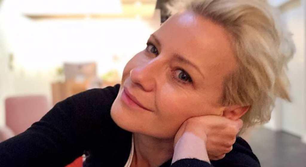 Małgorzata Kożuchowska pokazała zapierające dech w piersiach zdjęcia! Fani są zachwyceni