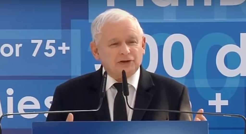 Kaczyński robi szokujące czystki! W mediach ich już nie zobaczymy