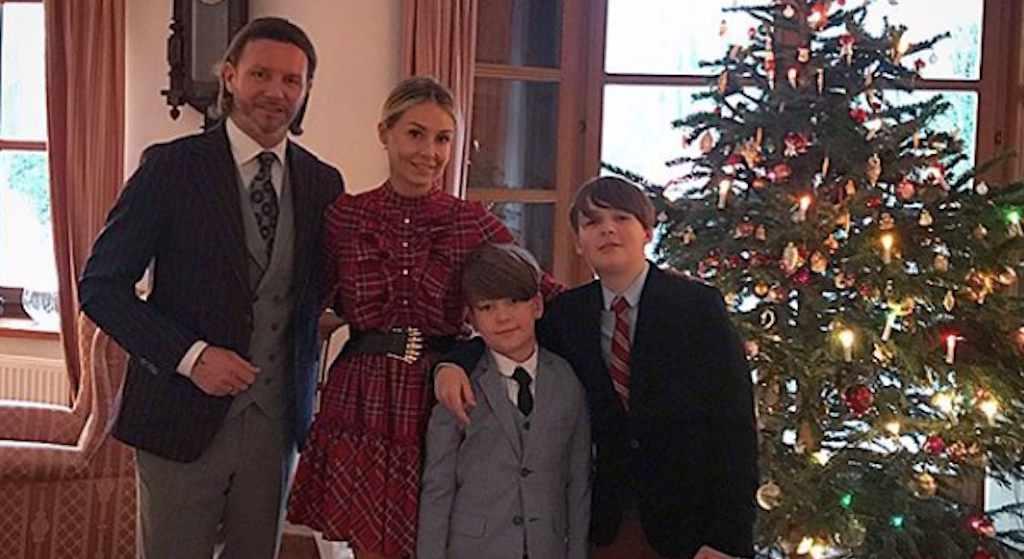 Małgorzata Rozenek: Dzieci cudowne jak na swój wiek